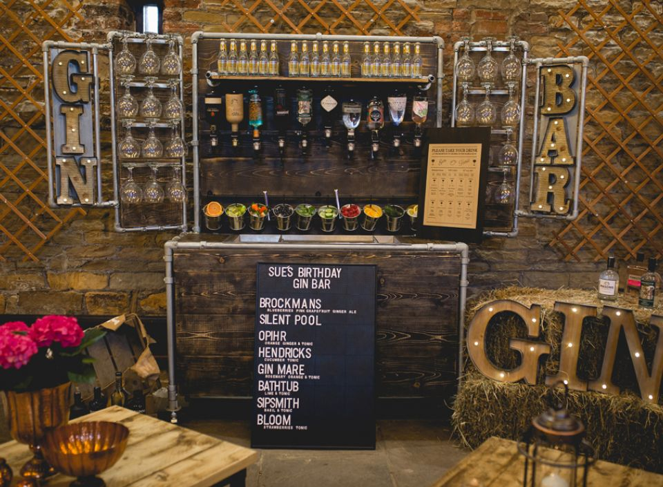 Mobile Bar Hire | Jonny Cocktail - Bars and Events